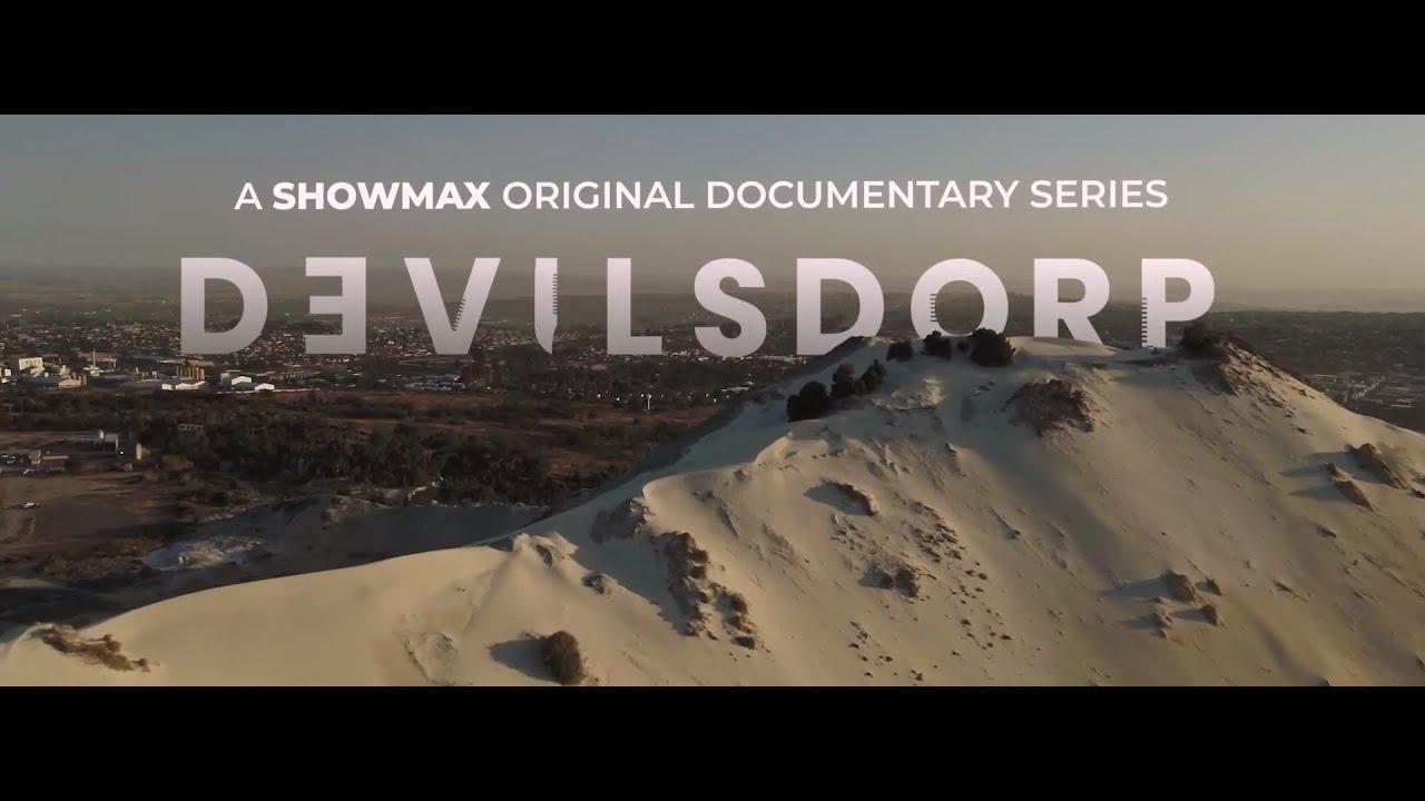 Download Devilsdorp - Showmax official trailer