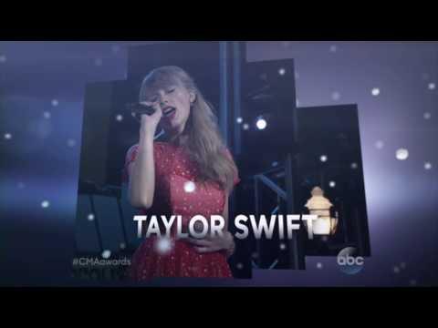 ABC: CMA Awards Promo