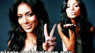 Nicole Scherzinger feat. Akon - By My Side