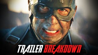 Avengers Endgame Trailer 2 Breakdown - What We Learned About The New Marvel Movie