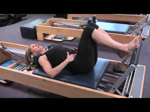 3 Abdominal Exercises That Are Not Traditional Ab Exercises : Pilates & Core Work