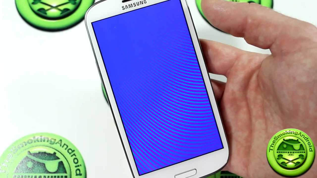How To Fix AMOLED Display Burn In App Review