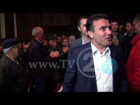 ВМРО-ДПМНЕ по15 години со нов претседател, Груевски го напушта лидерското столче