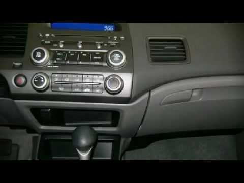2006 Honda Civic Lx Sedan In Phoenix Az 85014 Youtube