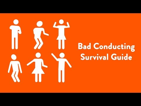 Bad Conducting Survival Guide