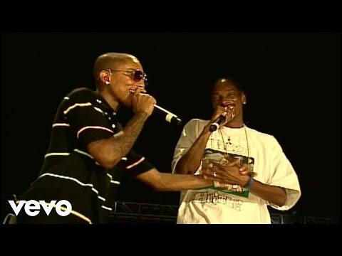 Pharrell Williams - That Girl (Live) ft. Snoop Dogg