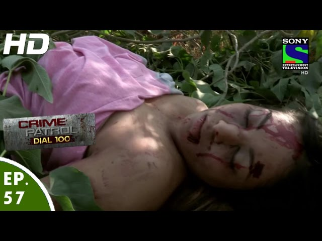 Crime Patrol Dial 100 - क्राइम पेट्रोल - Atithi Devo Bhava - Episode 57 - 29th December, 2015 #1
