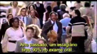A Procura da Felicidade | 2007 | Trailer Legendado | The Pursuit of Happyness