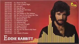 Eddie Rabbitt's Greatest Hits - Best song of Eddie Rabbitt's
