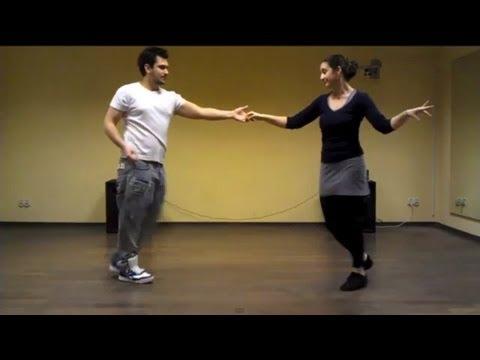 Eryk i Karolina - Taniec Użytkowy