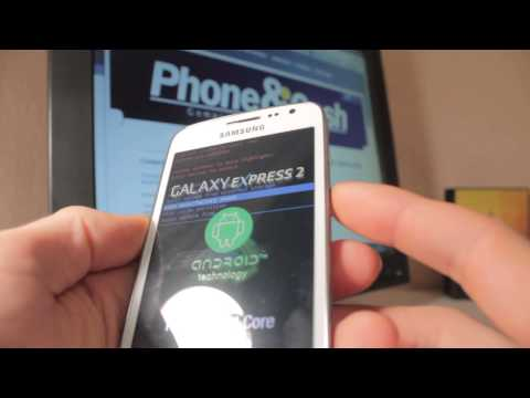 Samsung Galaxy Express 2 G3815 - Resetear | Reestablecer | Hard Reset | Recovery Mode - Phone&Cash