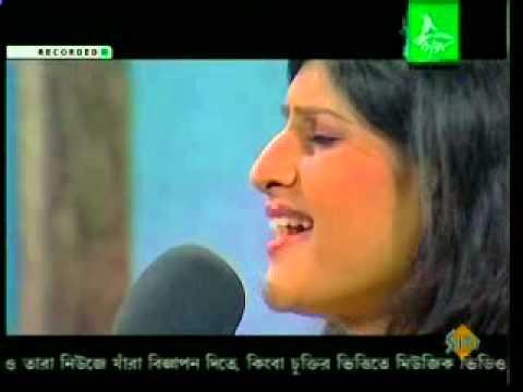 'Jare Jare ure jare panchi' Bengali & Hindi version by Madhuraa Bhattacharya on Tara Music