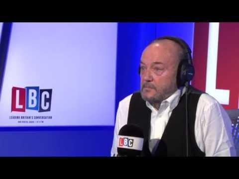 George Galloway: Live On LBC