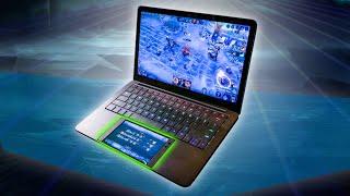 The Razer Phone Transforms Into a Laptop