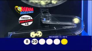 Numbers Drawn for $636M Mega Millions Jackpot
