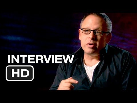 The Twilight Saga: Breaking Dawn Part 2 - Interview - Director Bill Condon (2012) HD