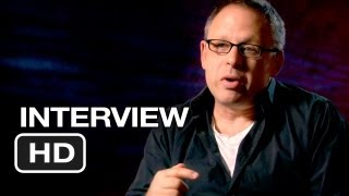 The Twilight Saga: Breaking Dawn Part 2 - Interview - Director Bill Condon (2012) HD