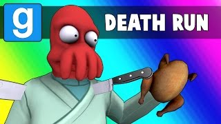 Repeat youtube video Gmod Deathrun Funny Moments - Thanksgiving Edition! (Garry's Mod)