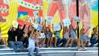 Аист на крыше (Ханна Катрина) - Мечта об Украине - Интер