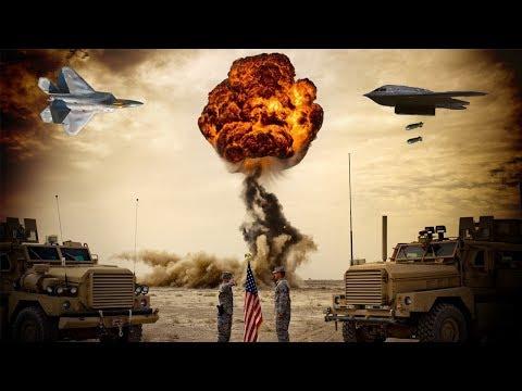 As Armas mais Poderosas dos EUA