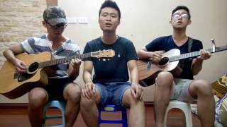 Giá Như Anh Lặng Im Guitar Cover