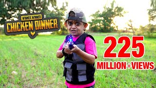 Download CHOTU KA PUBG IN REAL LIFE | PUBG MOBILE SPOOF Mp3 and Videos
