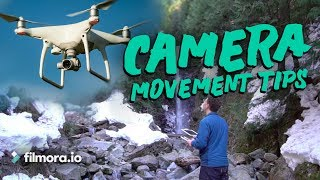 Top Camera Movement Techniques to Use in Your Videos | The Travel Series – filmora.io
