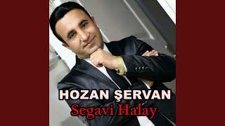 Hozan Şervan - Mılane (Halay)