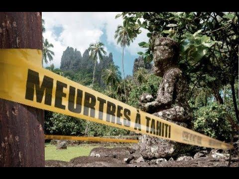 Meurtres à Tahiti - Trailer