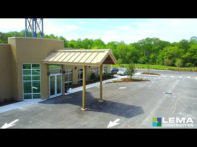 Lighthouse for The Blind & Visually Impaired | New Port Richey, FL | March 2019 | Close