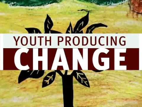 Youth Producing Change 2009