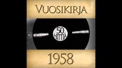Olavi Virta: Jos rakas sulle oisin 1958