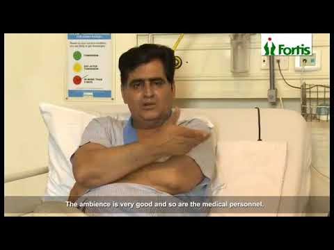 Liver Talk with Dr. Vivek Vij - AILBS India