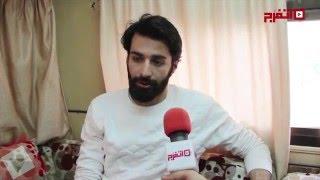 أحمد حاتم :هذه أسرار الهرم الرابع التي لا يعرفها أحد (اتفرج)