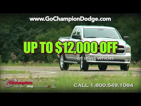 RAM SOUTHERN CALIFORNIA Dealer - Best RAM Deals CA - 1.800.549.1084