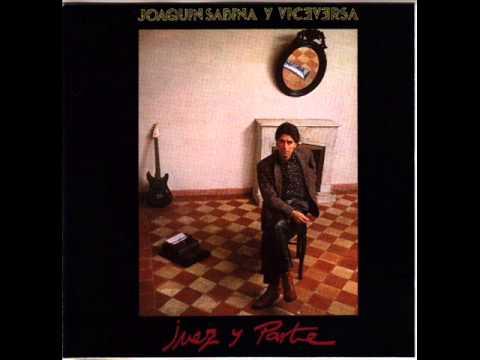 Rebajas de Enero - Joaquin Sabina