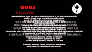 Masarap Ang Bawal - Mongol Unit (Prod. by Deaf Keyz)
