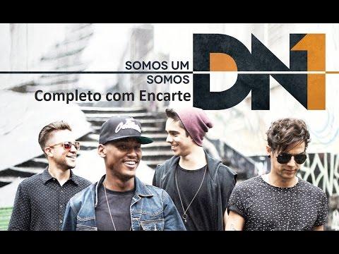 DN1 - DN1 (CD Completo)