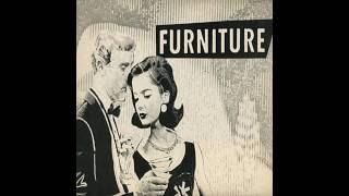furniture i can´t crack 1985