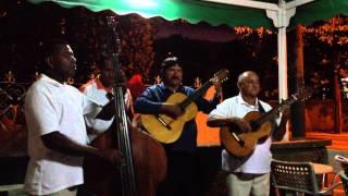 Песня про команданте Че Гевару. Куба, декабрь 2013