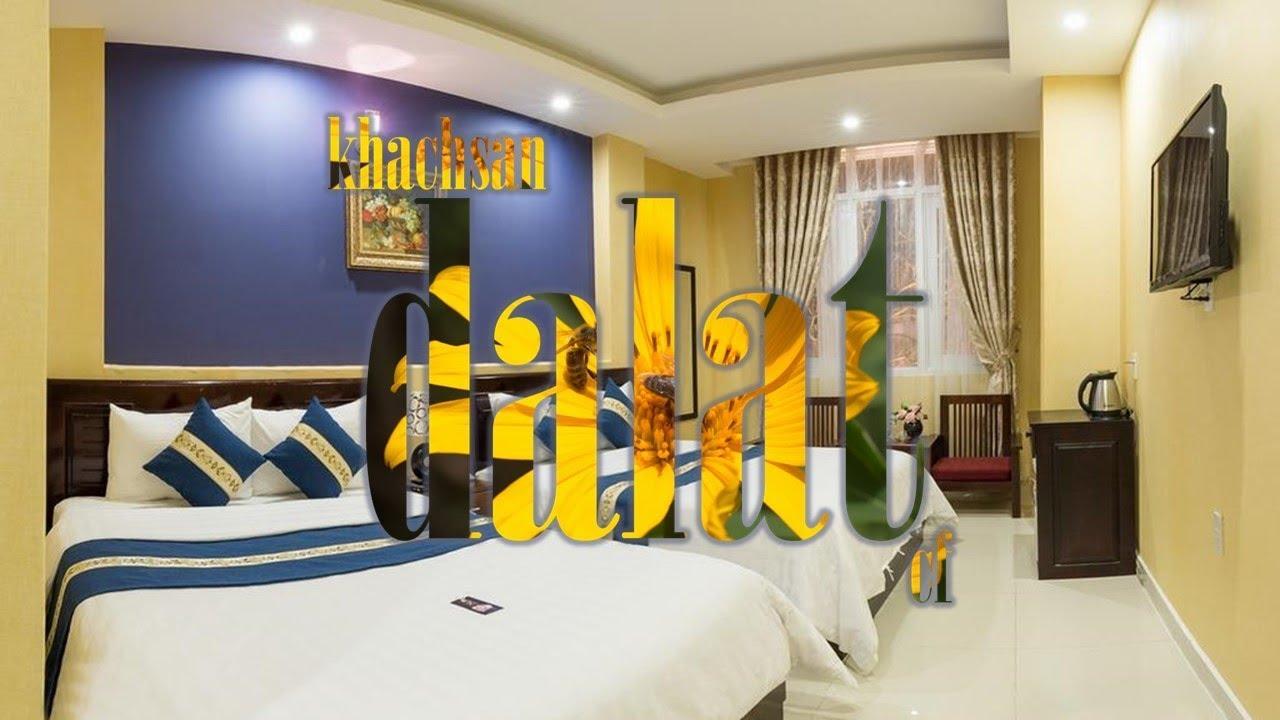 Khách Sạn Đà Lạt 3 Sao Giá Rẻ VICTORY