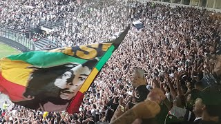 Vasco 2 x 0 Cruzeiro