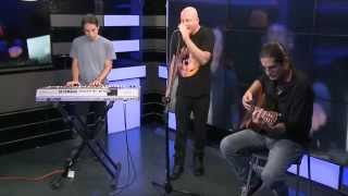Fields of Grey - ynet live (2015-08-15)