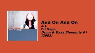 DJ Sage - And On And On