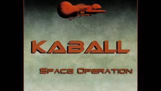 BLR 036 - Kaball - Dancing Atmosphere (Cute Heels Remix)