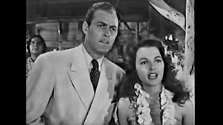 """""""CALL OF THE SOUTH SEAS"""" (1944): AN ESPIONAGE CLASSIC"""