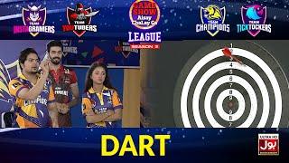 Dart | Game Show Aisay Chalay Ga League Season 3 | Danish Taimoor Show