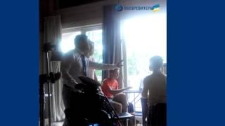 Владимир Зеленский и Вера Брежнева поспорили на съемках