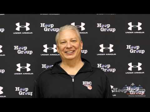 Hoop Group Father/Son Camp Testimonial