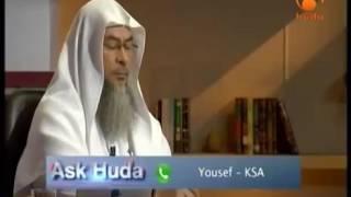 "Taking Loan From So Called 'Islamic Banks"" - Sheikh Assim Al Hakeem"